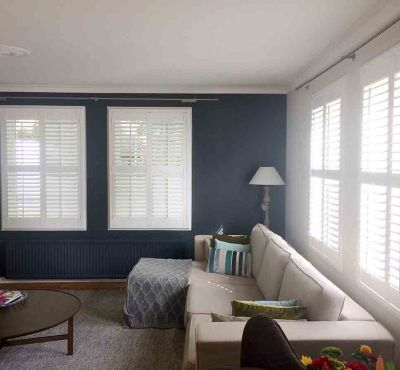 American Shutters - Fensterlaeden